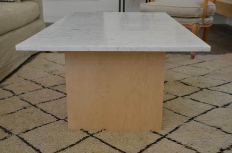 Build Simple Plywood Coffee Table Plans DIY PDF kids ...